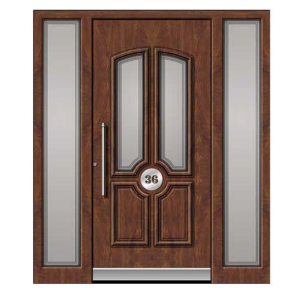 aluminum Front Doors in beautiful designs & low prices » buy ...
