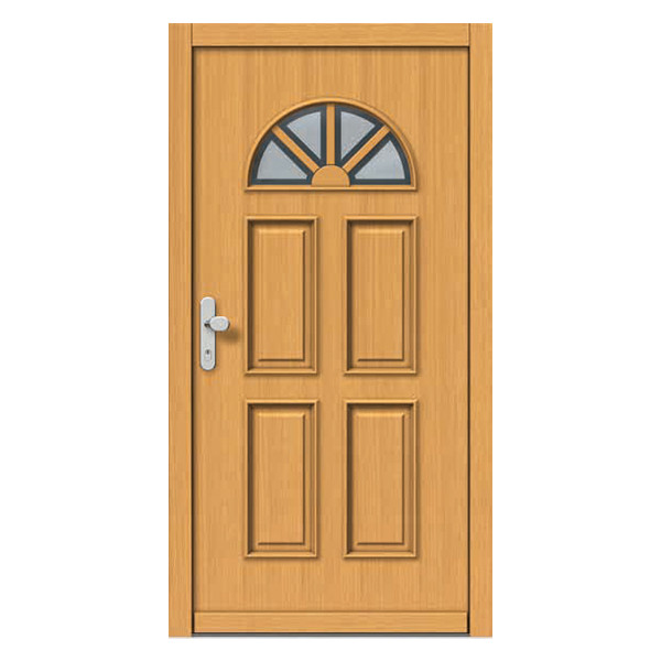 Wood Front Doors Modern And Traditional Custom Built Doors Neuffer
