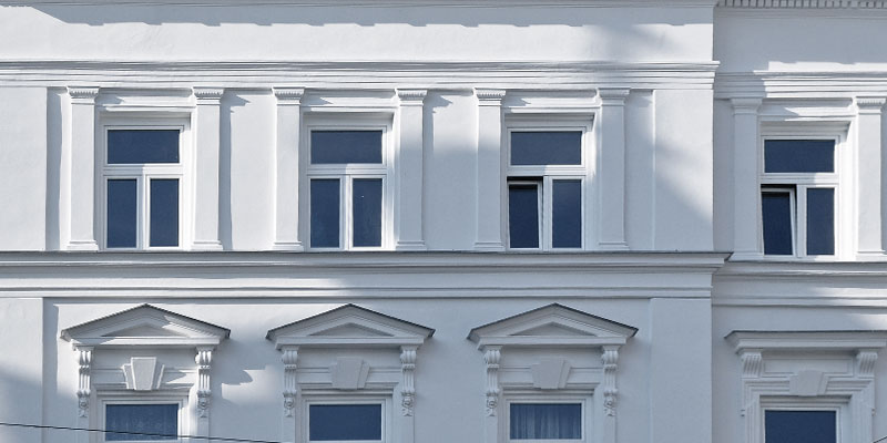Transom Windows » upper & lower fanlight | Neuffer
