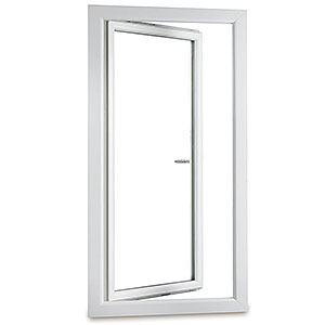 Vinyl French Doors
