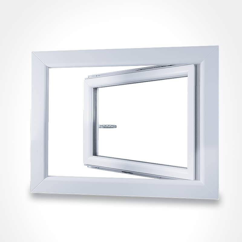 Basement Windows In Custom Sizes And Security Levels