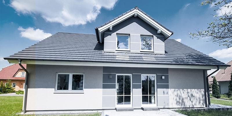 Dormer Windows in Custom Sizes and Styles | Neuffer